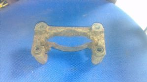 Front LEFT brake caliper bracket carrier  - Mazda MX5 1.6